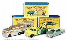 GRP inc Matchbox Regular Wheels No.13D Dodge