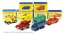 GRP inc Matchbox Regular Wheels No.10C Foden