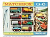 Matchbox Regular Wheel No.G6 Commercial Truck