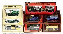 GRP inc Matchbox Models of Yesteryear No. Y3