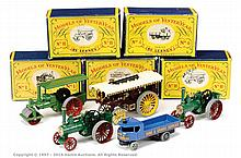 GRP inc Matchbox Models of Yesteryear No.Y1