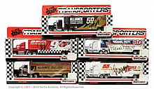 GRP inc Matchbox Convoy Series Racing Car