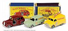 GRP inc Matchbox Regular Wheels No.17C Austin