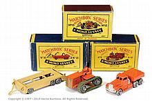 GRP inc Matchbox Regular Wheels No.8A