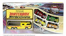 Matchbox Superfast No.G4 Team Matchbox Superfast