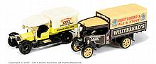GRP inc Matchbox Models of Yesteryear No.Y27