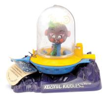 Mattel Kozmic Kiddles Doll. Requires cleaning