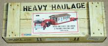 Corgi Heavy Haulage boxed lot. No.CC13110 Volvo