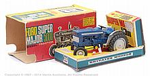 Britains No.9527 Ford Super Major 5000 Diesel