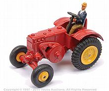 Marklin Lanz Bulldog White Metal Copy Tractor