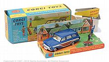 Corgi No.440 Ford Consul Cortina Super Estate