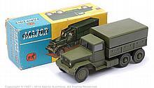 Corgi No.1118 International 6x6 Army Truck