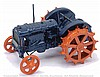 Brown's Fordson N Kit Made Model - believed