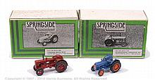 PAIR inc Springside Models Tractor - hand