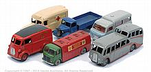 GRP inc Dinky Commercial and Bus - No.260 Royal