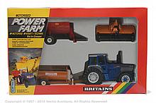 Britains No.9391 Ford Power Farm Tractor