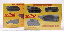 PAIR inc Solido 40th Anniversary Set - Set
