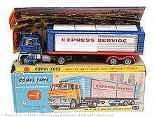 Corgi No.1137 Ford Tilt Cab H Series