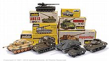 GRP inc Solido Boxed Military - No.230 AMX