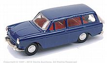 Spot-on No.115 Volkswagen Variant New Zealand