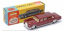 Corgi No.247 Mercedes Benz 600 Pullman