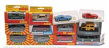 GRP inc Solido Boxed Car - No.1062 Talbot Matra