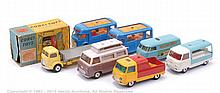 GRP inc Corgi Commercial Vehicle - No.420 Ford