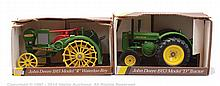 PAIR inc Ertl John Deere 1/16th scale Farm