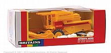 Britains No.9571 New Holland TR85 Combined