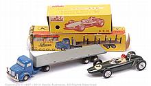 PAIR inc Solido and Schuco Car and Truck