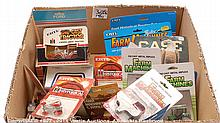 Ertl Farm Tractor - smaller scale models No.862