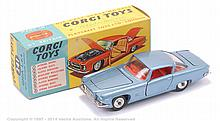 Corgi No.241 Chrysler Ghia L.6.4 - light