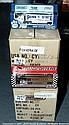 GRP inc Matchbox Convoy Series No.CY104