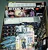 GRP inc Star Trek toys and games: Knickerbocker