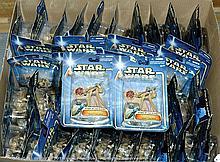 GRP inc Hasbro Star Wars Attack of the Clones 40