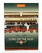 Hornby (China) OO Gauge Lord of the Isles LE