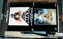 GRP inc TV/Film Laser vision discs, - Mad Max