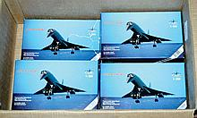 GRP inc Schabak Concorde related models