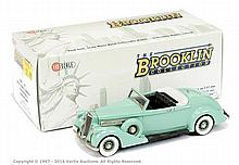 Brooklin Models No.BRK126 Pierce Arrow