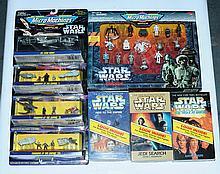 GRP inc Star Wars Micro Machines No.66090 Set
