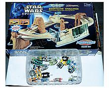 Micro Machines Star Wars Episode 1 Boonta Eve