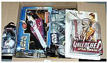 GRP inc Hasbro Star Wars Revenge of the Sith