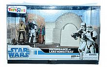 Hasbro Star Wars The Legacy Collection