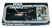 Kenner Star Wars Escape From the Death Star Game