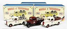 GRP inc Matchbox Models of Yesteryear No.YTV05