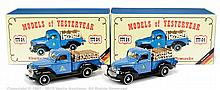 PAIR inc Matchbox Models of Yesteryear No.YTV04