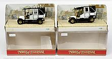 PAIR inc Matchbox Models of Yesteryear No.Y28