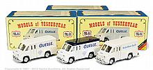 GRP inc Matchbox Models of Yesteryear No.YGL05