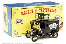 Matchbox Models of Yesteryear No.YGL11