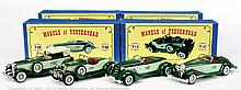 GRP inc Matchbox Models of Yesteryear